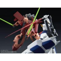 HGUC 1/144 AMX-011S ザクIII改(Twilight AXIS Ver.) [Zaku III Custom (Twilight Axis Ver.)] 公式画像8