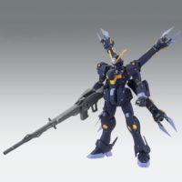 "MG 1/100 XM-X2ex クロスボーン・ガンダムX2改 Ver.Ka [Crossbone Gundam X-2 Custom ""Ver.Ka""]"