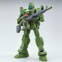 HGUC 1/144 RGM-79[G] ジム・スナイパー [GM Sniper]