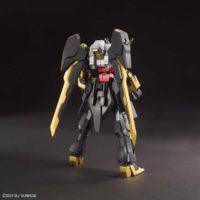 HGBF 1/144 NK-13S ガンダムシュバルツリッター [Gundam Schwarzritter] 公式画像2