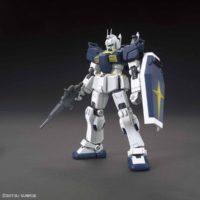 HG 1/144 RX-79[GS] 陸戦型ガンダム S型(GUNDAM THUNDERBOLT Ver.) [Gundam Ground Type S (Gundam Thunderbolt ONA Ver.)] 公式画像1