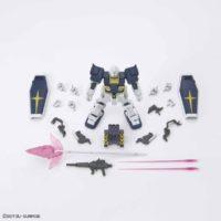 HG 1/144 RX-79[GS] 陸戦型ガンダム S型(GUNDAM THUNDERBOLT Ver.) [Gundam Ground Type S (Gundam Thunderbolt ONA Ver.)] 公式画像8