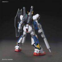 """HGUC 205 1/144 RX-78AN-01 ガンダム AN-01 トリスタン [Gundam AN-01 """"Tristan""""] 公式画像2"""