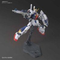 """HGUC 205 1/144 RX-78AN-01 ガンダム AN-01 トリスタン [Gundam AN-01 """"Tristan""""] 公式画像5"""