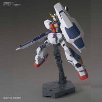 """HGUC 205 1/144 RX-78AN-01 ガンダム AN-01 トリスタン [Gundam AN-01 """"Tristan""""] 公式画像6"""
