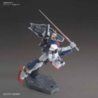 """HGUC 205 1/144 RX-78AN-01 ガンダム AN-01 トリスタン [Gundam AN-01 """"Tristan""""] 公式画像7"""