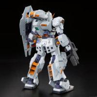 MG 1/100 RX-121-1 ガンダムTR-1[ヘイズル改] [Gundam TR-1 [Hazel Custom]] 公式画像2