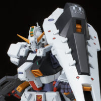 MG 1/100 RX-121-1 ガンダムTR-1[ヘイズル改] [Gundam TR-1 [Hazel Custom]] 公式画像3