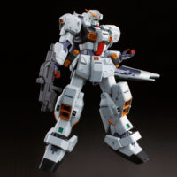 MG 1/100 RX-121-1 ガンダムTR-1[ヘイズル改] [Gundam TR-1 [Hazel Custom]] 公式画像4