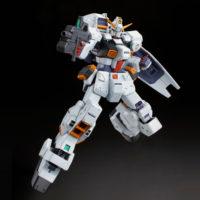 MG 1/100 RX-121-1 ガンダムTR-1[ヘイズル改] [Gundam TR-1 [Hazel Custom]] 公式画像5
