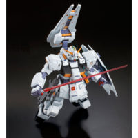 MG 1/100 RX-121-1 ガンダムTR-1[ヘイズル改] [Gundam TR-1 [Hazel Custom]] 公式画像7