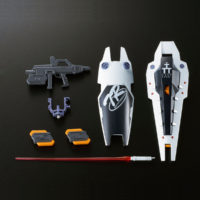 MG 1/100 RX-121-1 ガンダムTR-1[ヘイズル改] [Gundam TR-1 [Hazel Custom]] 公式画像9
