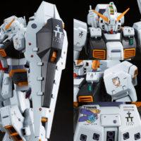 MG 1/100 RX-121-1 ガンダムTR-1[ヘイズル改] [Gundam TR-1 [Hazel Custom]] 公式画像10