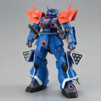 HGUC 1/144 MS-08TX[EXAM] イフリート改 [Efreet Custom]