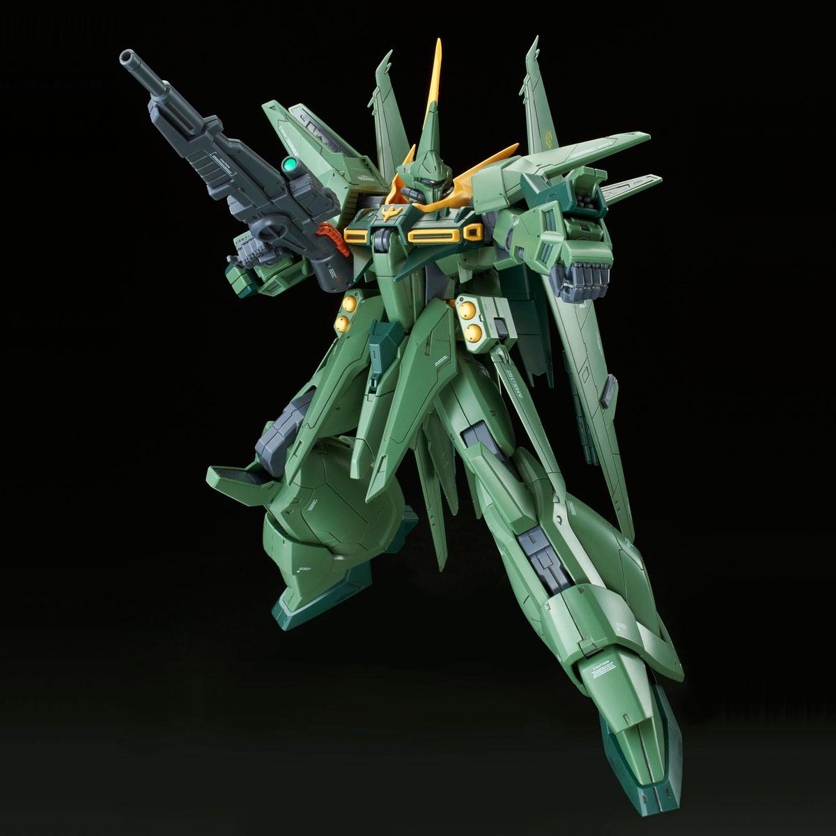AMX-107 バウ(量産機)