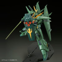RE/100 1/100 AMX-107 バウ(量産型) [Bawoo (Mass Production Colors)] 公式画像5