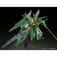 RE/100 1/100 AMX-107 バウ(量産型) [Bawoo (Mass Production Colors)] 公式画像7