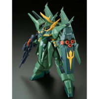 RE/100 1/100 AMX-107 バウ(量産型) [Bawoo (Mass Production Colors)] 公式画像8
