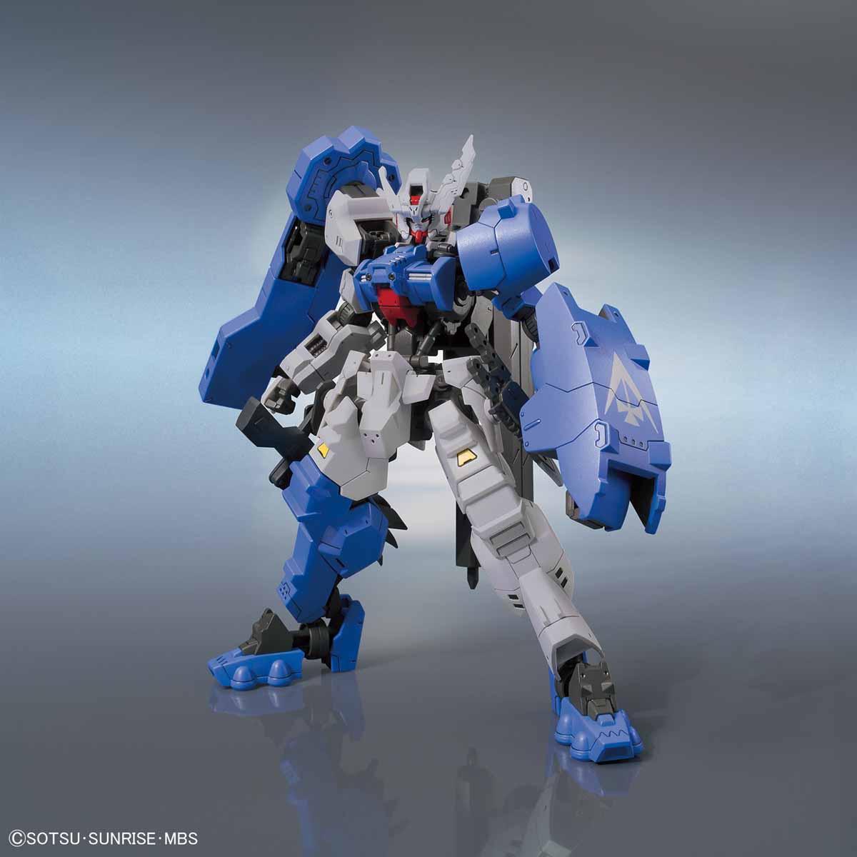 46600HG 1/144 ASW-G-29 ガンダムアスタロトリナシメント [Gundam Astaroth Rinascimento]