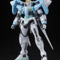 HG ダブルオーガンダム GUNPLA 00 10th ANNIVERSARY Ver.