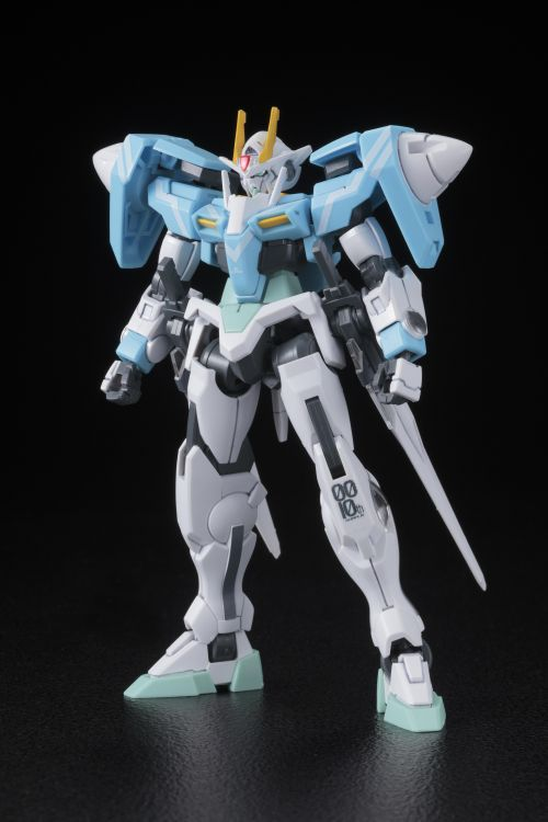 54897HG ダブルオーガンダム GUNPLA 00 10th ANNIVERSARY Ver.