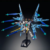 HGCE 1/144 ZGMF-X20A ストライクフリーダムガンダム 光の翼DXエディション [Strike Freedom Gundam (Revive Ver. Wing of Light DX Edition)]