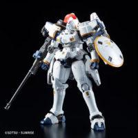 MG 1/100 トールギスEW(スペシャルコーティング)