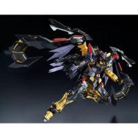 RG 1/144 MBF-P01-Re ガンダムアストレイゴールドフレーム天 [Gundam Astray Gold Frame Amatsu] 公式画像4