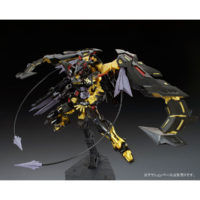 RG 1/144 MBF-P01-Re ガンダムアストレイゴールドフレーム天 [Gundam Astray Gold Frame Amatsu] 公式画像5