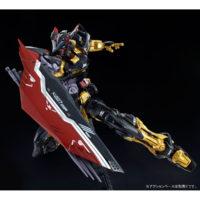 RG 1/144 MBF-P01-Re ガンダムアストレイゴールドフレーム天 [Gundam Astray Gold Frame Amatsu] 公式画像8