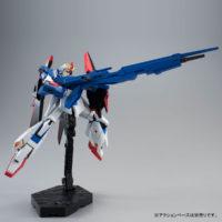 HGUC 1/144 MSZ-006 ゼータガンダム(ウェイブシューター) [Zeta Gundam (Wave Shooter Equipment Type)] 公式画像7