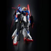 HGUC 1/144 MSZ-006 ゼータガンダム(ウェイブシューター) [Zeta Gundam (Wave Shooter Equipment Type)] 公式画像10