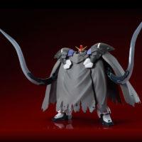 MG 1/100 XXXG-01SR2 ガンダムサンドロック改 EW [Gundam Sandrock Custom EW]