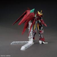 HGBF 1/144 忍ノ参 忍パルスガンダム [Ninpulse Gundam] 公式画像2