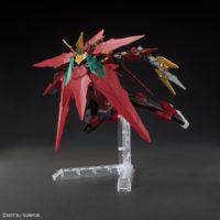 HGBF 1/144 忍ノ参 忍パルスガンダム [Ninpulse Gundam] 公式画像4