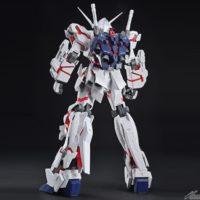 メガサイズモデル 1/48 RX-0 ユニコーンガンダム(デストロイモード) [Unicorn Gundam (Destroy Mode)] 公式画像2