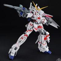 メガサイズモデル 1/48 RX-0 ユニコーンガンダム(デストロイモード) [Unicorn Gundam (Destroy Mode)] 公式画像3