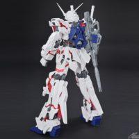 メガサイズモデル 1/48 RX-0 ユニコーンガンダム(デストロイモード) [Unicorn Gundam (Destroy Mode)] 公式画像4