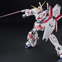 メガサイズモデル 1/48 RX-0 ユニコーンガンダム(デストロイモード) [Unicorn Gundam (Destroy Mode)] 公式画像5