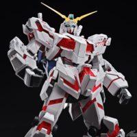 メガサイズモデル 1/48 RX-0 ユニコーンガンダム(デストロイモード) [Unicorn Gundam (Destroy Mode)] 公式画像6