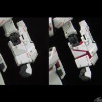 "RG 1/144 RX-0 ユニコーンガンダム「プレミアム""ユニコーンモード""ボックス」 [Unicorn Gundam [Premium ""Unicorn Mode"" Box]] 公式画像9"