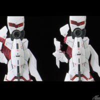 "RG 1/144 RX-0 ユニコーンガンダム「プレミアム""ユニコーンモード""ボックス」 [Unicorn Gundam [Premium ""Unicorn Mode"" Box]] 公式画像10"