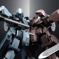 HG 1/144 EB-06j グレイズ(地上戦仕様) ツインセット 公式画像3