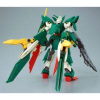 HGBF 1/144 XXXG-01Wfl ガンダムフェニーチェリベルタ [Gundam Fenice Liberta] 公式画像2