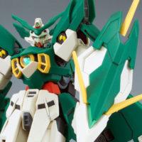HGBF 1/144 XXXG-01Wfl ガンダムフェニーチェリベルタ [Gundam Fenice Liberta] 公式画像3
