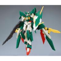 HGBF 1/144 XXXG-01Wfl ガンダムフェニーチェリベルタ [Gundam Fenice Liberta] 公式画像4