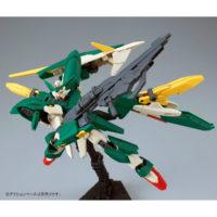 HGBF 1/144 XXXG-01Wfl ガンダムフェニーチェリベルタ [Gundam Fenice Liberta] 公式画像5