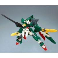 HGBF 1/144 XXXG-01Wfl ガンダムフェニーチェリベルタ [Gundam Fenice Liberta] 公式画像7