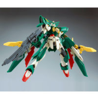HGBF 1/144 XXXG-01Wfl ガンダムフェニーチェリベルタ [Gundam Fenice Liberta] 公式画像8