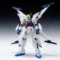 HGBF 1/144 GX-999910 ガンダムX十魔王 [Gundam X Jumaoh] 公式画像1